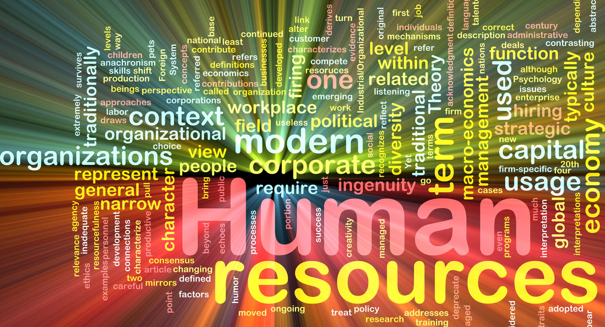 concept of human resoures policies