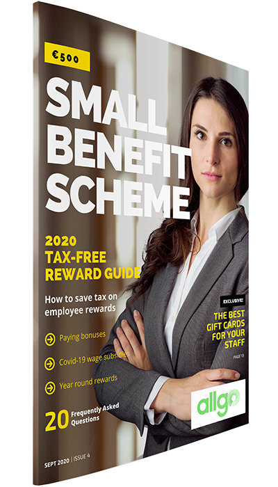 Allgo Small Benefit Guide 2020