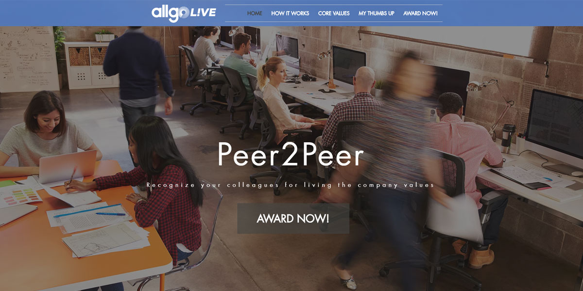 Allgo Live