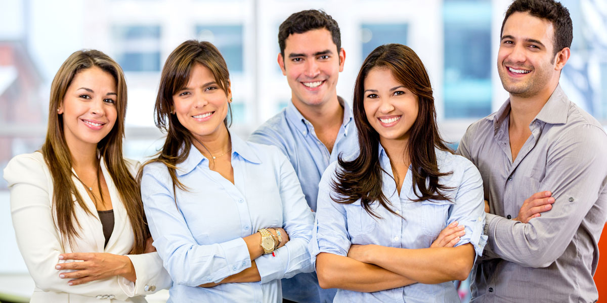 Happyworkers