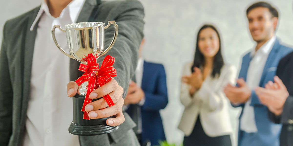 Staff Rewards, Employee Performance Incentives