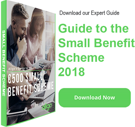 Download the Guide the Small Benefit Scheme