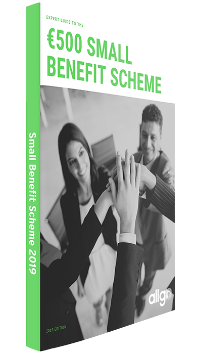 Small Benefit Scheme 2019_Cover_Transparent700x400